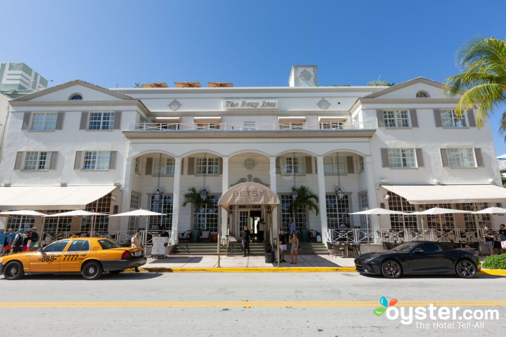 The Betsy South Beach Review What To Really Expect If You Stay