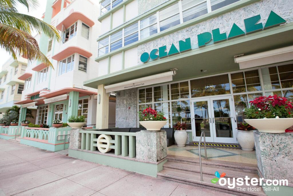 Hilton Grand Vacations At Mcalpin Ocean