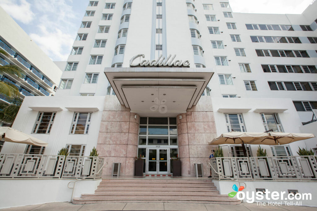 Cadillac Hotel & Beach Club, Autograph Collection Review: What To REALLY Expect If You Stay