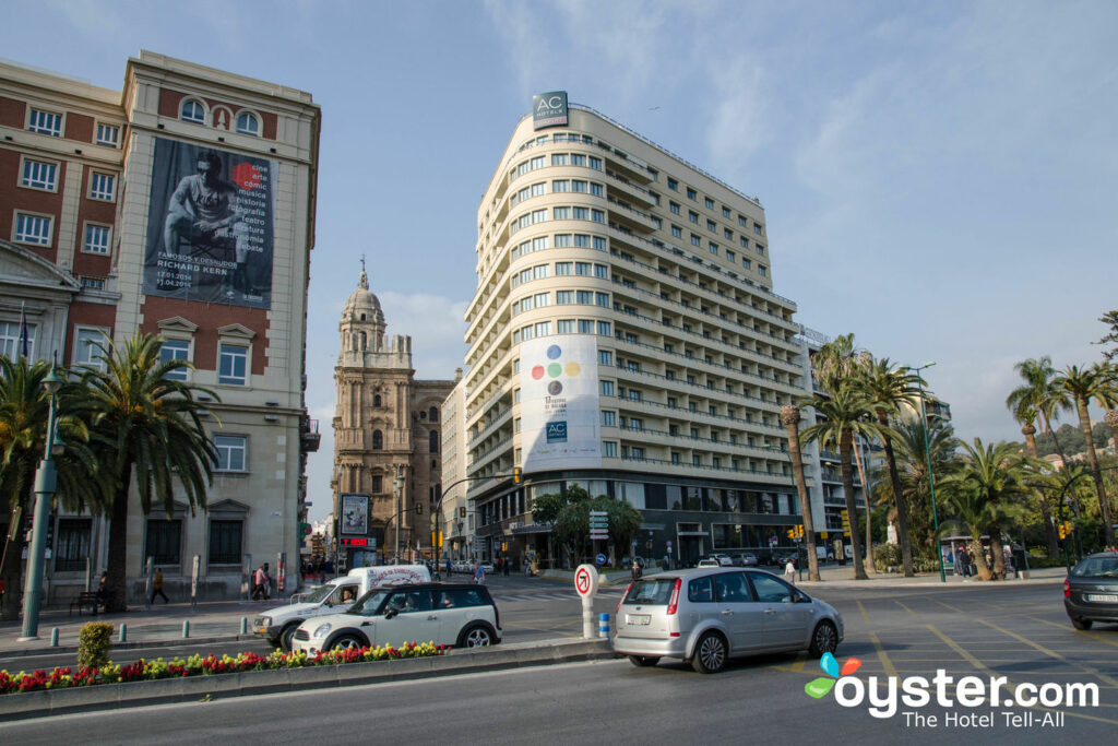 Ac Hotel Malaga Palacio Review What To Really Expect If You