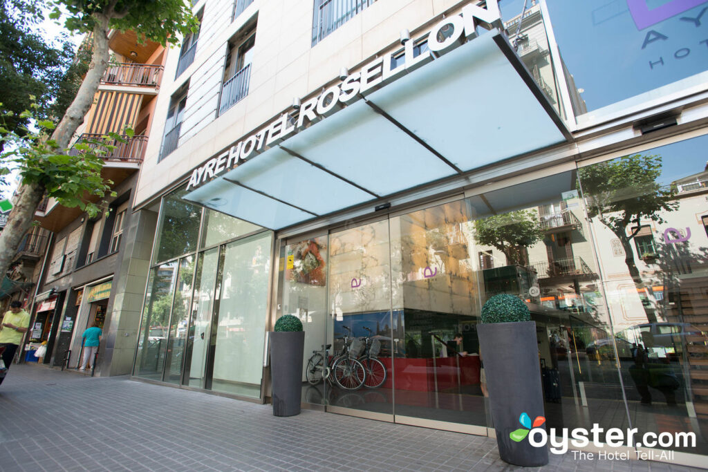Ayre Hotel Rosellon Review What To Really Expect If You Stay