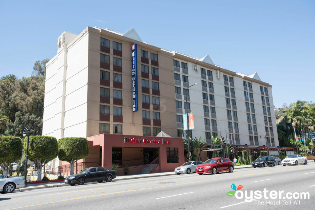 Hilton Garden Inn Los Angeles Hollywood Review What To Really