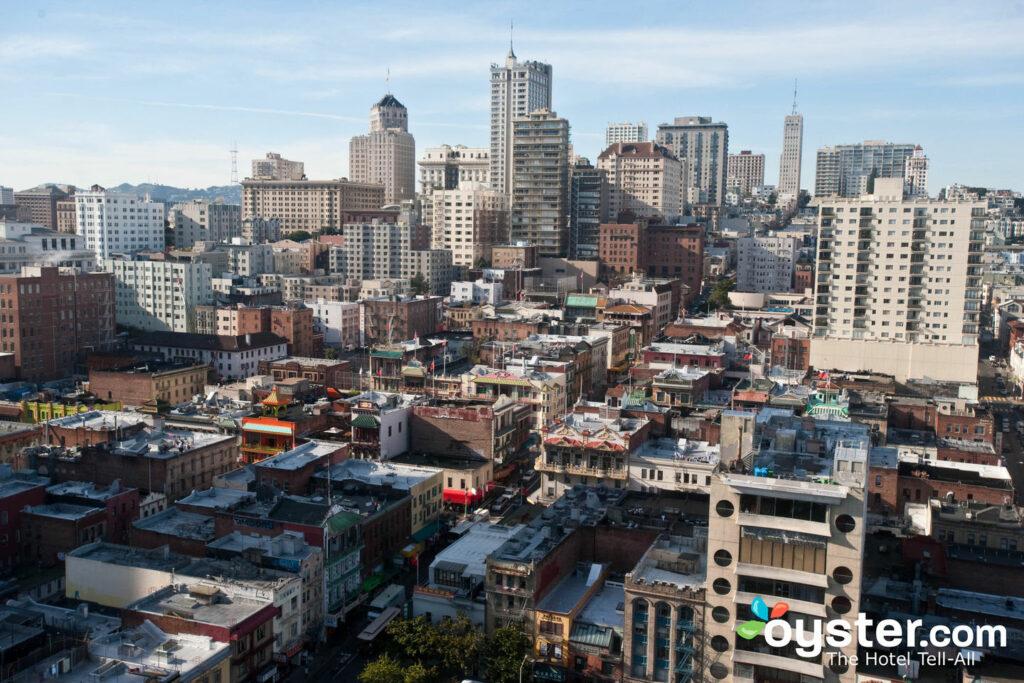Hilton San Francisco Financial District Review What To