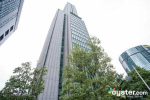 Mitsui Garden Hotel Ginza Premier/Oyster