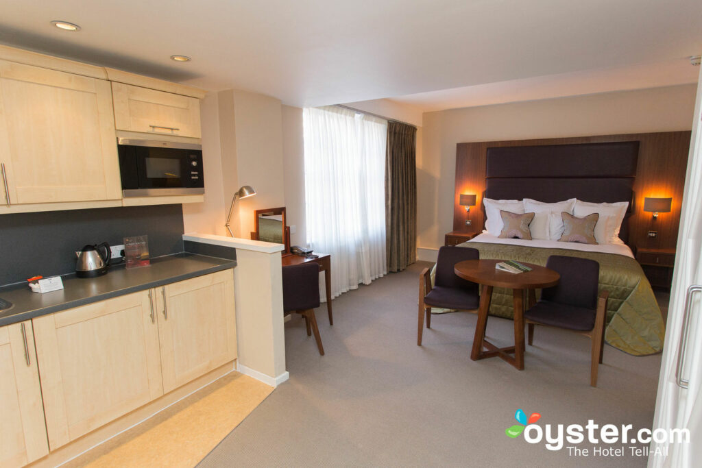 Dolphin House Serviced Apartments Review: What To REALLY ...