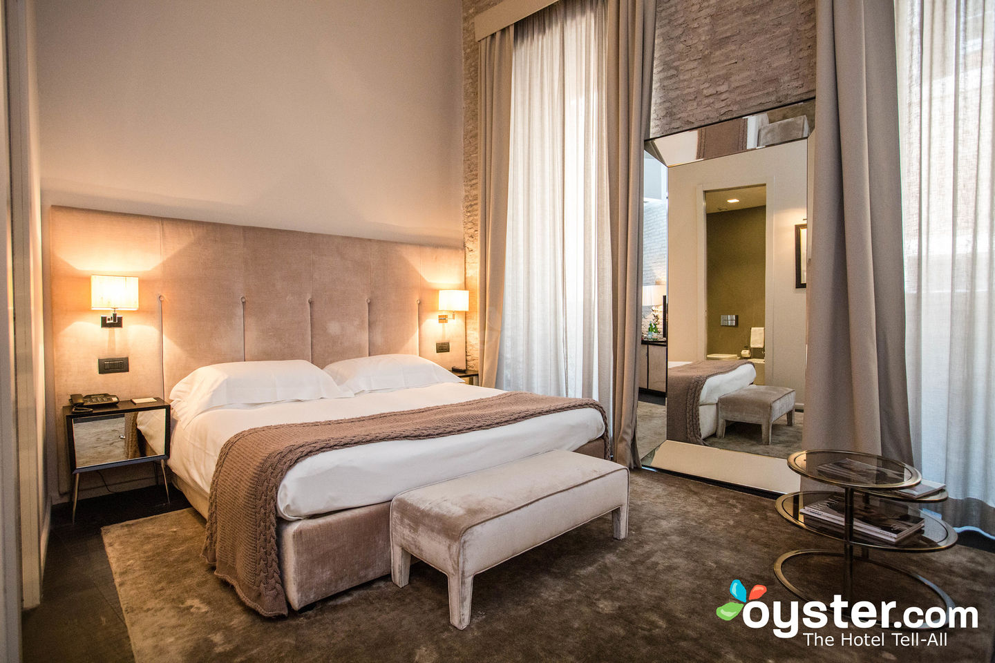 Dom Hotel Roma Review What To Really Expect If You Stay