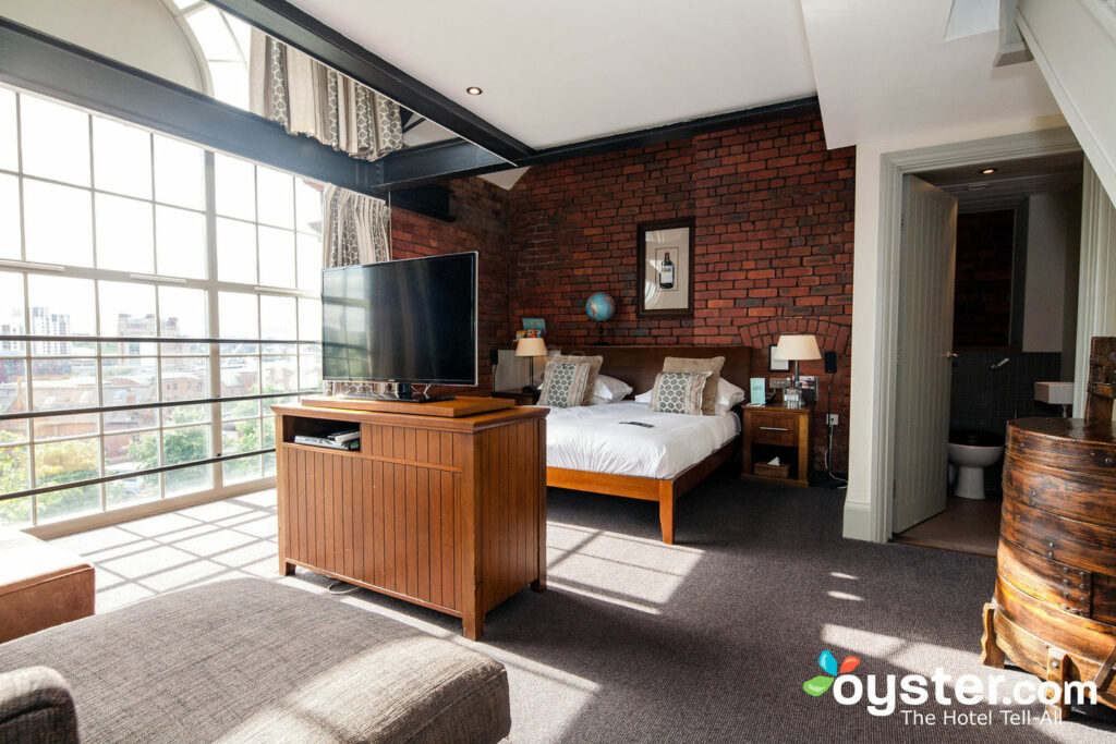 Malmaison Newcastle: Review + Updated Rates (Sep 2019