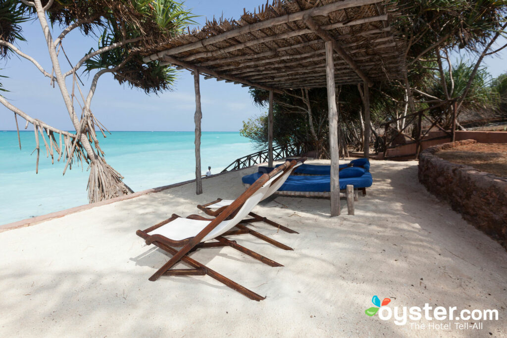 Ras Nungwi Beach Hotel Review What To Really Expect If You Stay