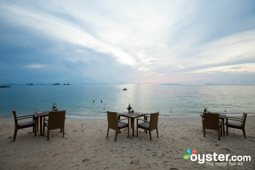 The Sunset Beach Resort Spa Taling Ngam Review What To