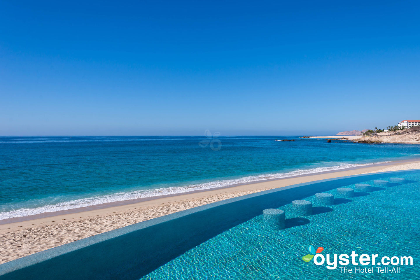 Marquis Los Cabos All Inclusive Resort Spa Review What To Really Expect If You Stay