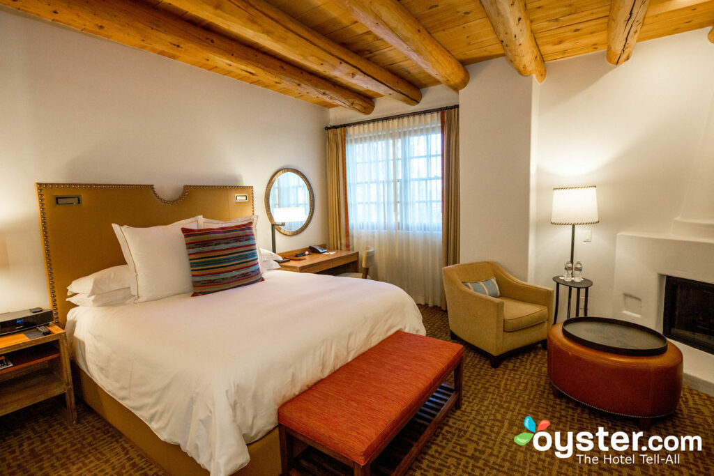 Rosewood Inn of the Anasazi: Review + Updated Rates (Sep