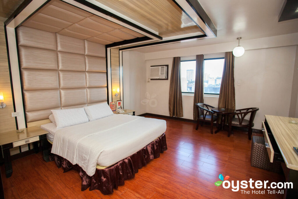 Hotel Sogo: Review + Updated Rates (Sep 2019) | Oyster com