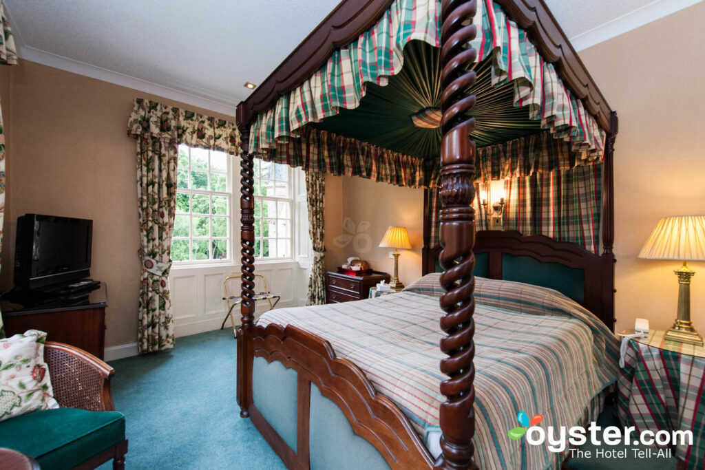 Bunchrew House Hotel Review What To