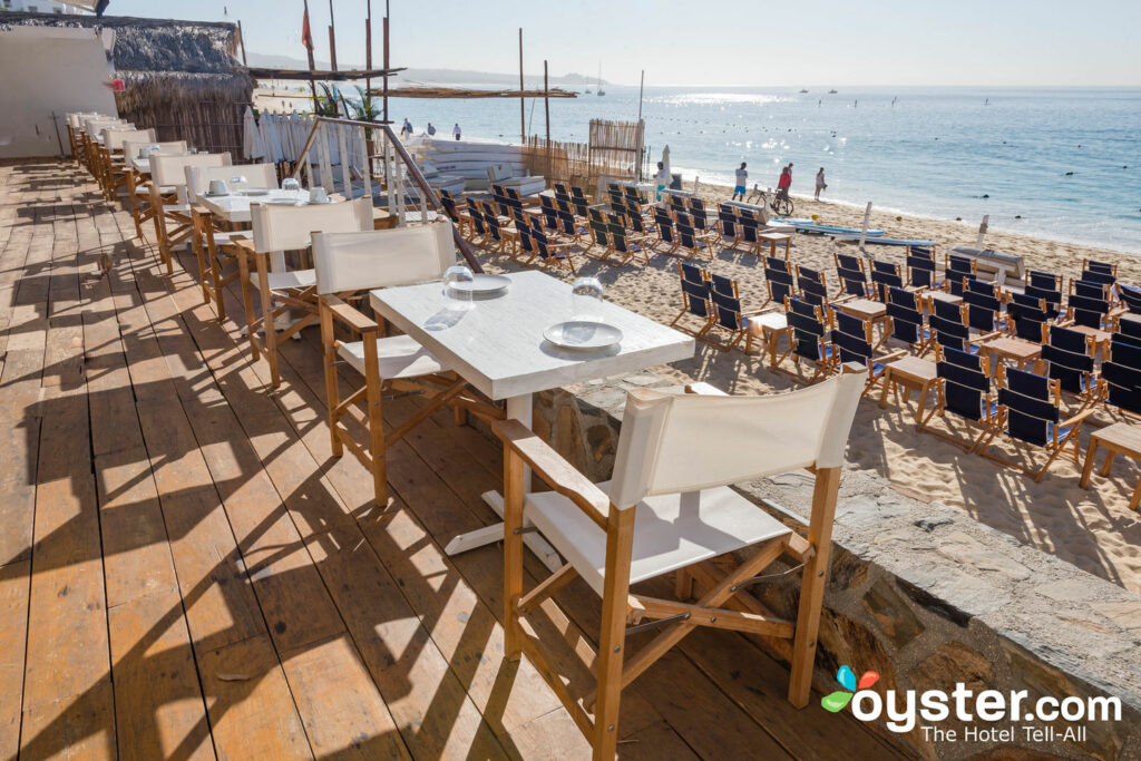 Bahia Hotel Beach House Review What