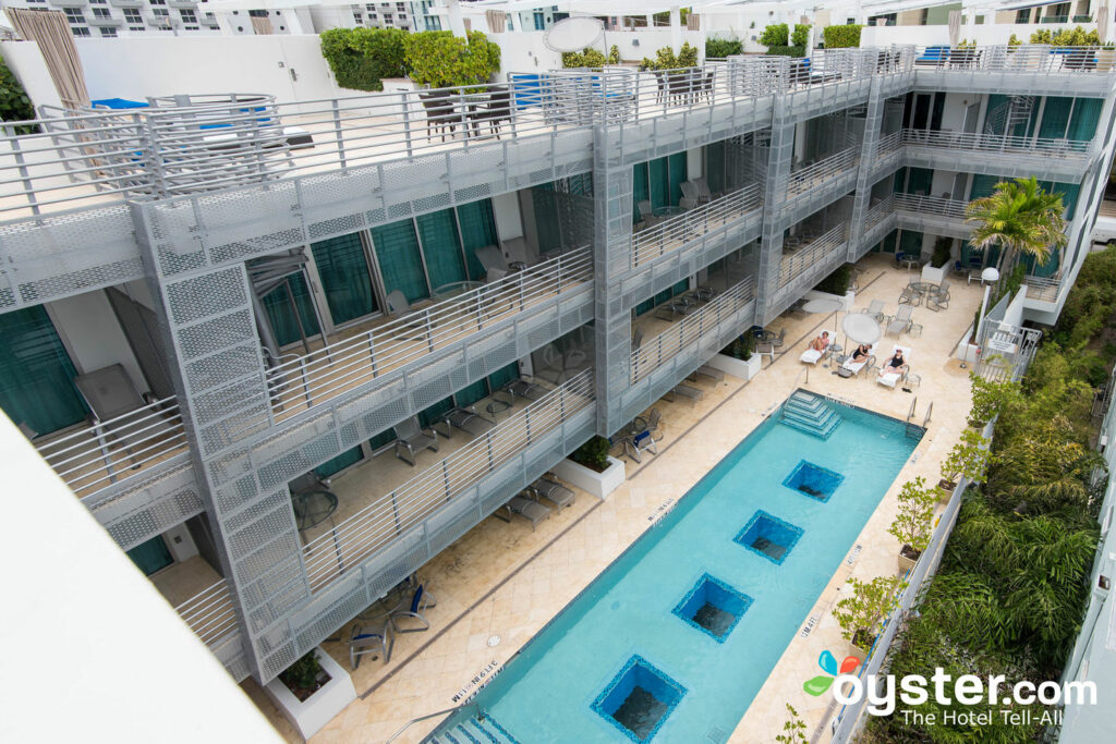 Crowne Plaza South Beach Z Ocean