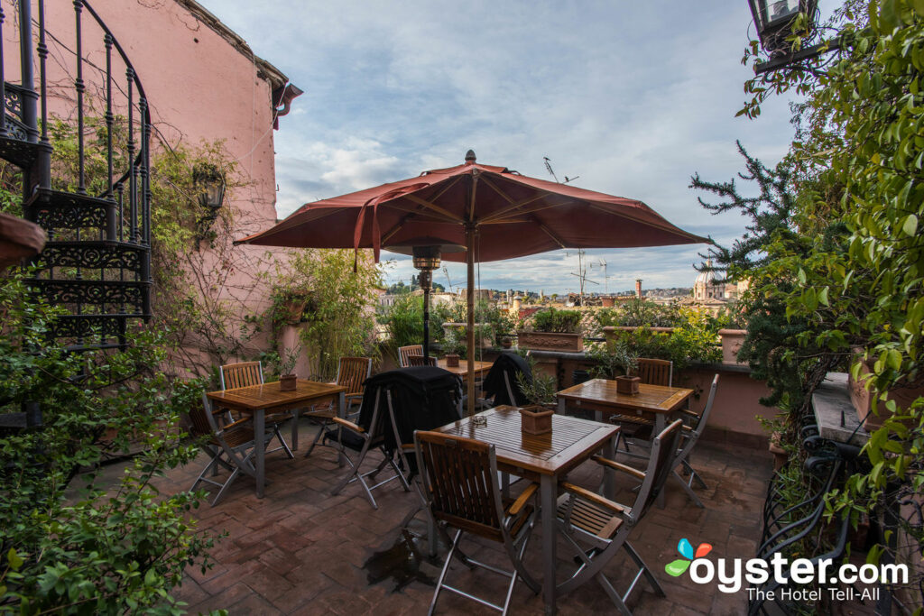 The Inn At The Roman Forum Review What To Really Expect If