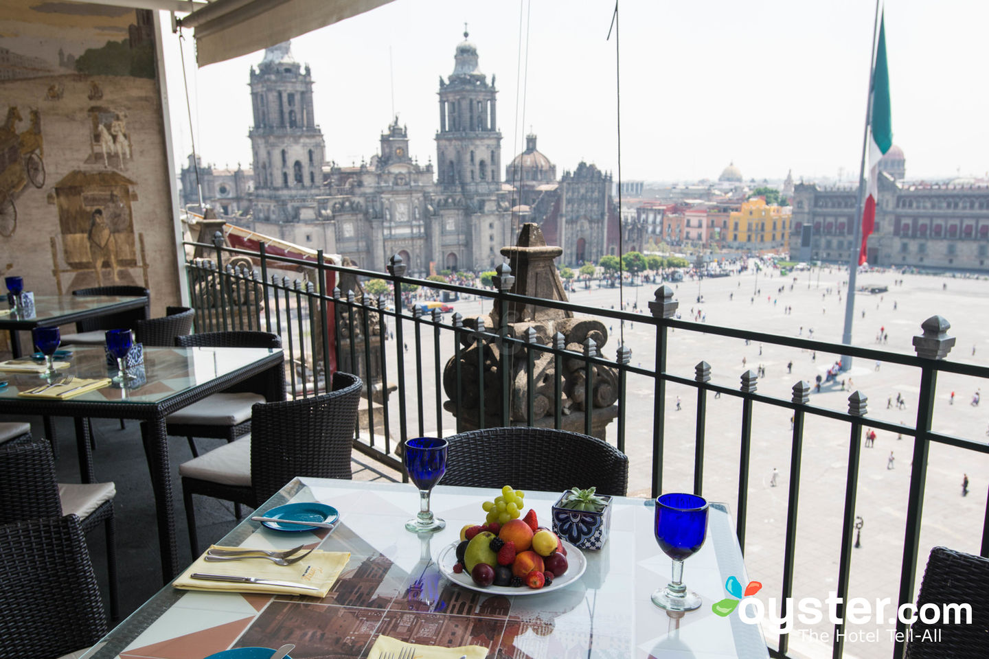 Gran Hotel Ciudad De Mexico Review What To Really Expect If