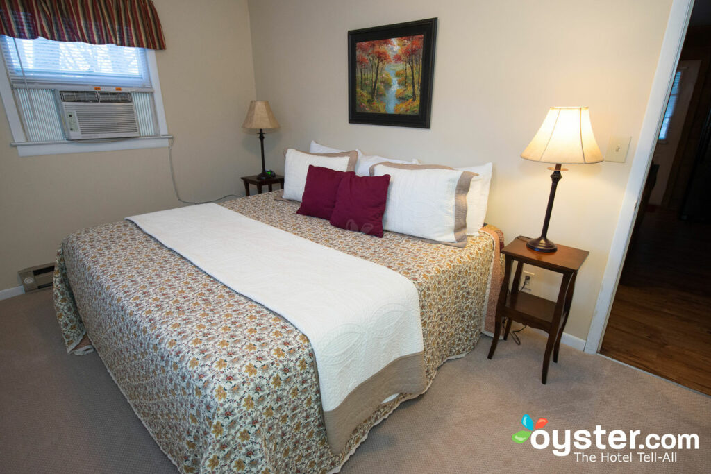 Mountainaire Inn And Log Cabins Review Updated Rates Oct