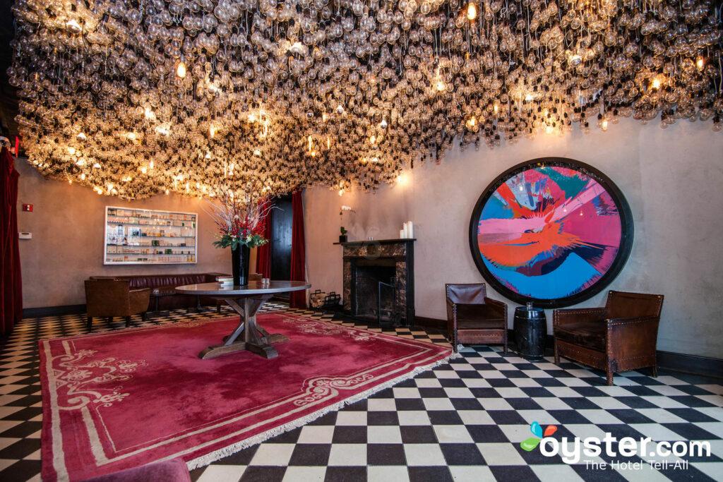 Gramercy Park Hôtel