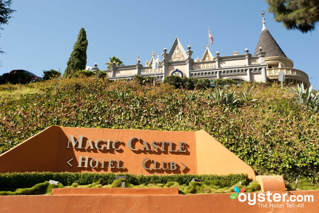 Piegare Lenzuola Matrimoniali Da Soli.Magic Castle Hotel Review What To Really Expect If You Stay