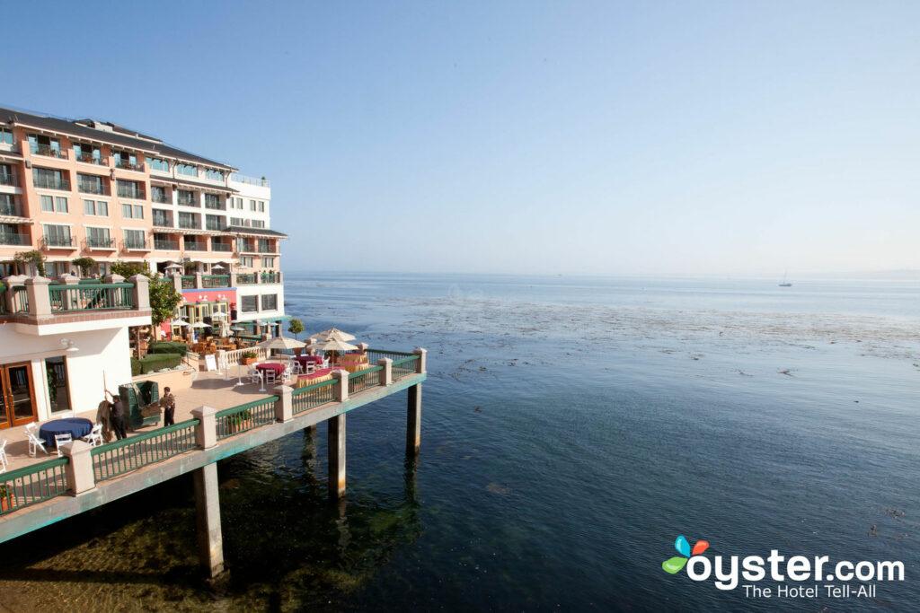 Monterey Plaza Hotel & Spa / Ostra
