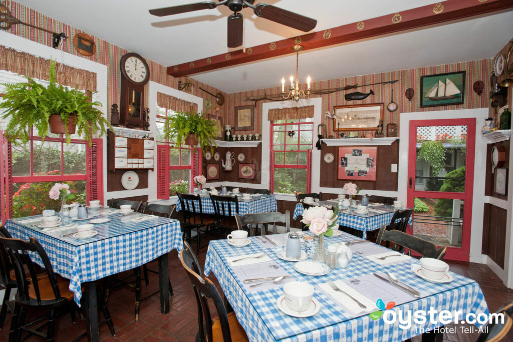 The Edgartown Inn Review Updated Rates Sep 2019