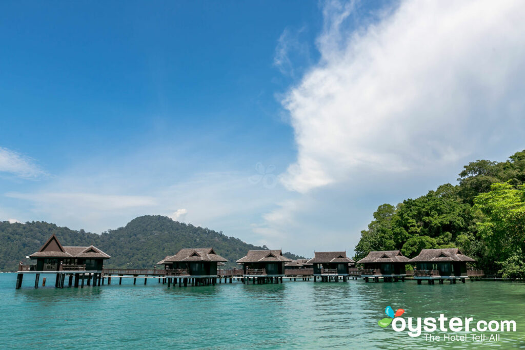 Pangkor Laut Resort Detailed Review, Photos & Rates (2019) | Oyster ...