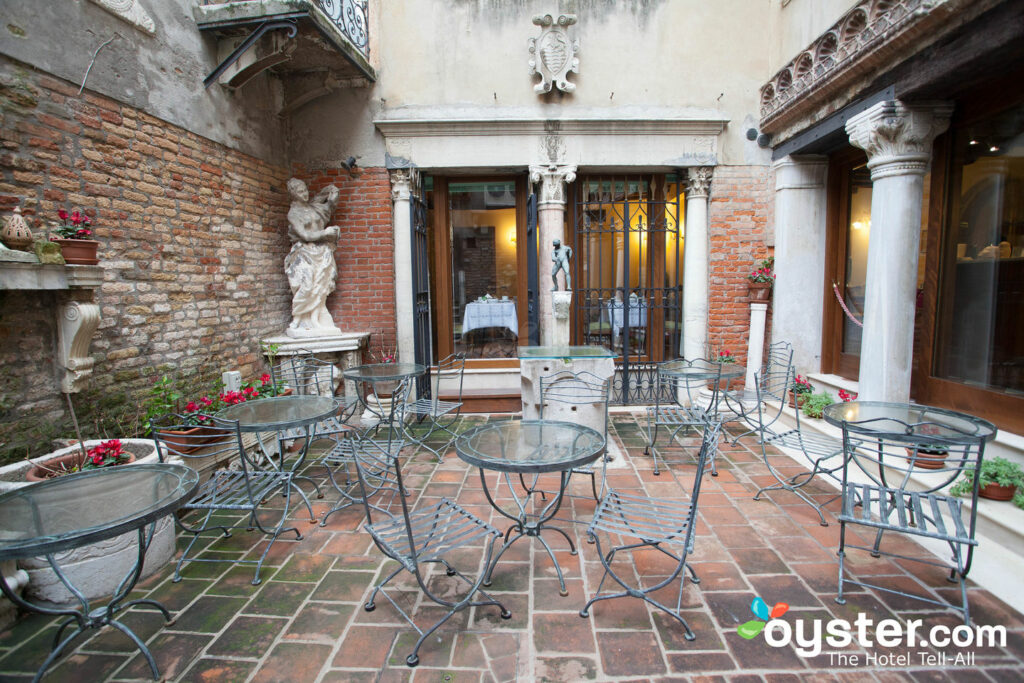 Hotel Al Ponte Mocenigo Review What To Really Expect If You