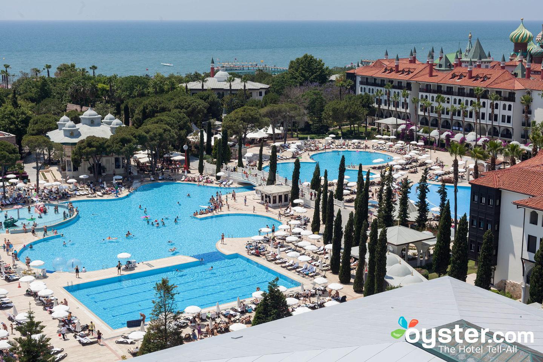 Swandor Hotels And Resorts Topkapi Palace Review
