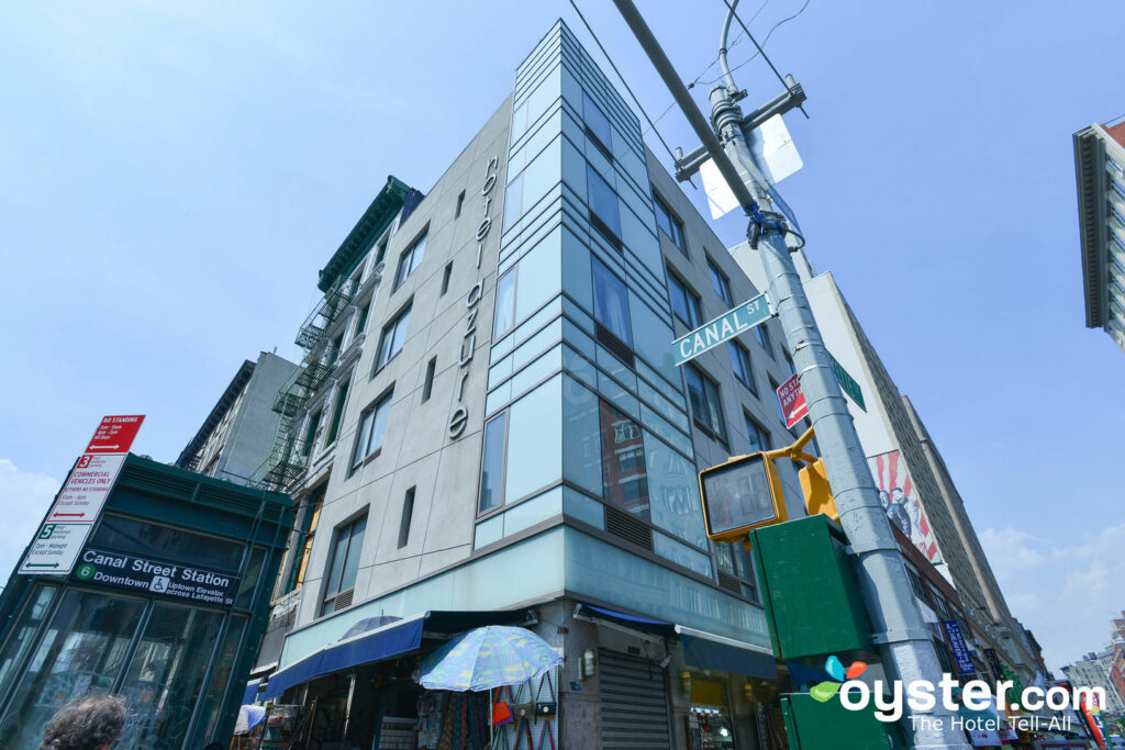 CITY ROOMS NYC SoHo: Review + Updated Rates (Sep 2019