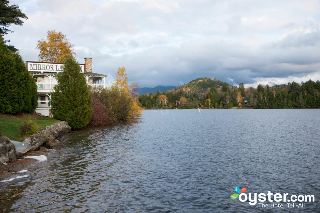 Lake Placid, New York/Oyster