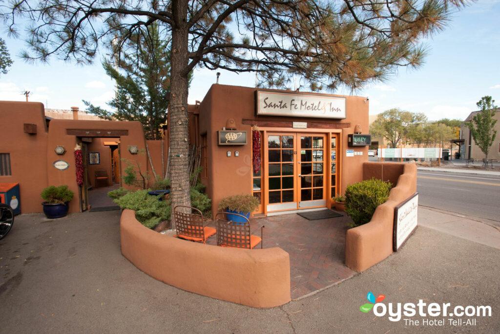 Santa Fe Motel y Inn / Oyster