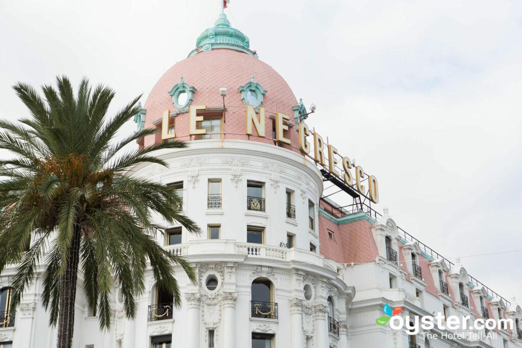 Oyster.com/Hotel Negresco
