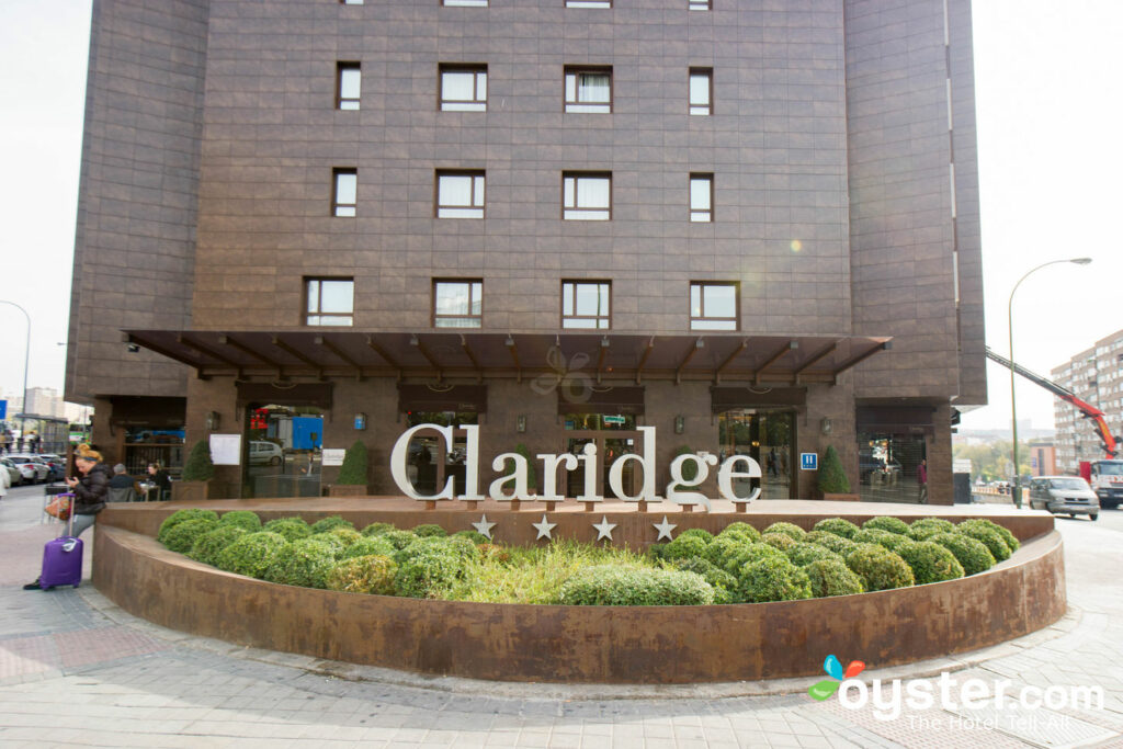 Hotel Claridge Detailed Review, Photos & Rates (2019) | Oyster com