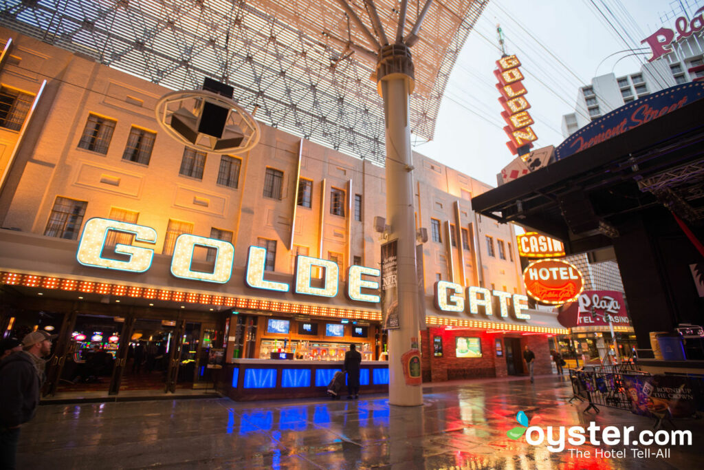 Golden Gate Vegas