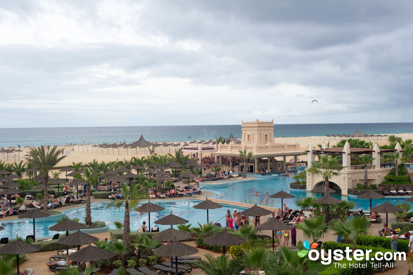 Chula Vista Resort Review Updated Rates Sep 2019: Hotel Riu Touareg: Review + Updated Rates (Sep 2019