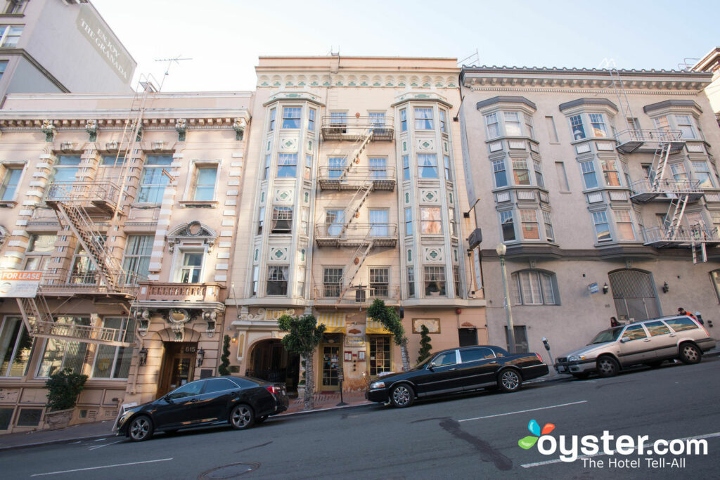 Nob Hill Hours >> Nob Hill Hotel Detailed Review Photos Rates 2019 Oyster Com