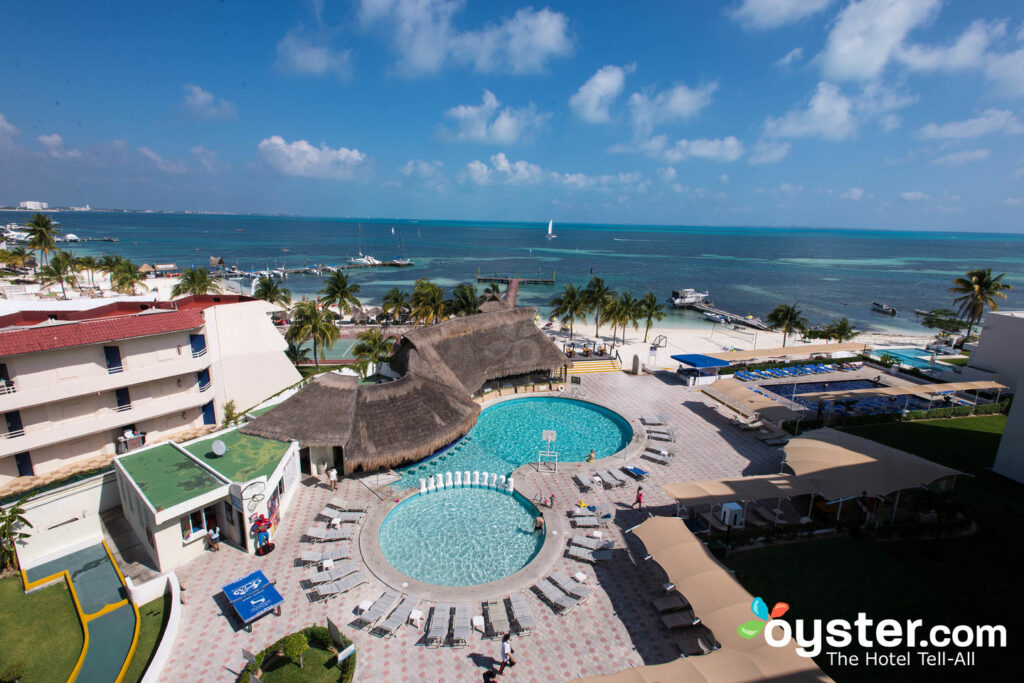 Aquamarina Beach Hotel Review What To