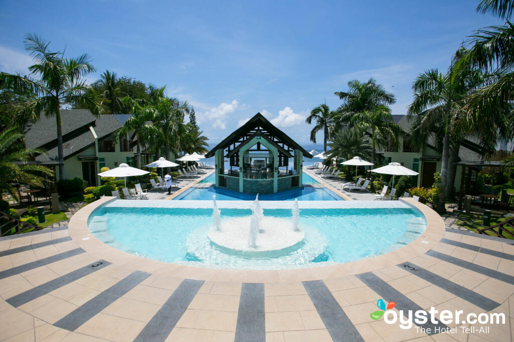 Acuatico Beach Resort Hotel Detailed Review Photos Rates 2019