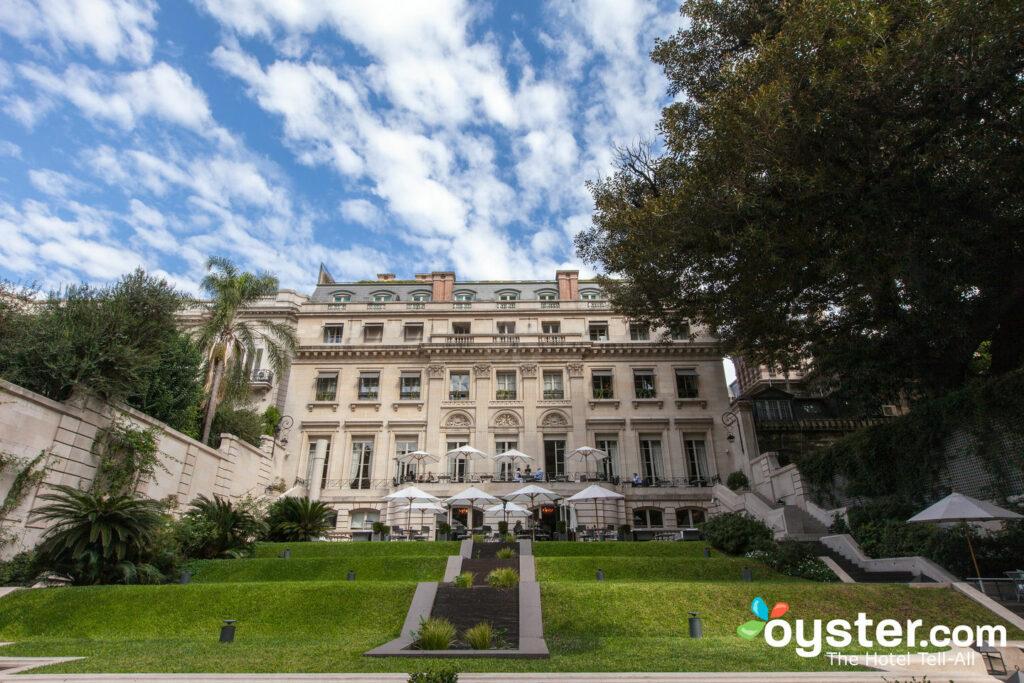 Palacio Duhau Park Hyatt Buenos Aires Review What To