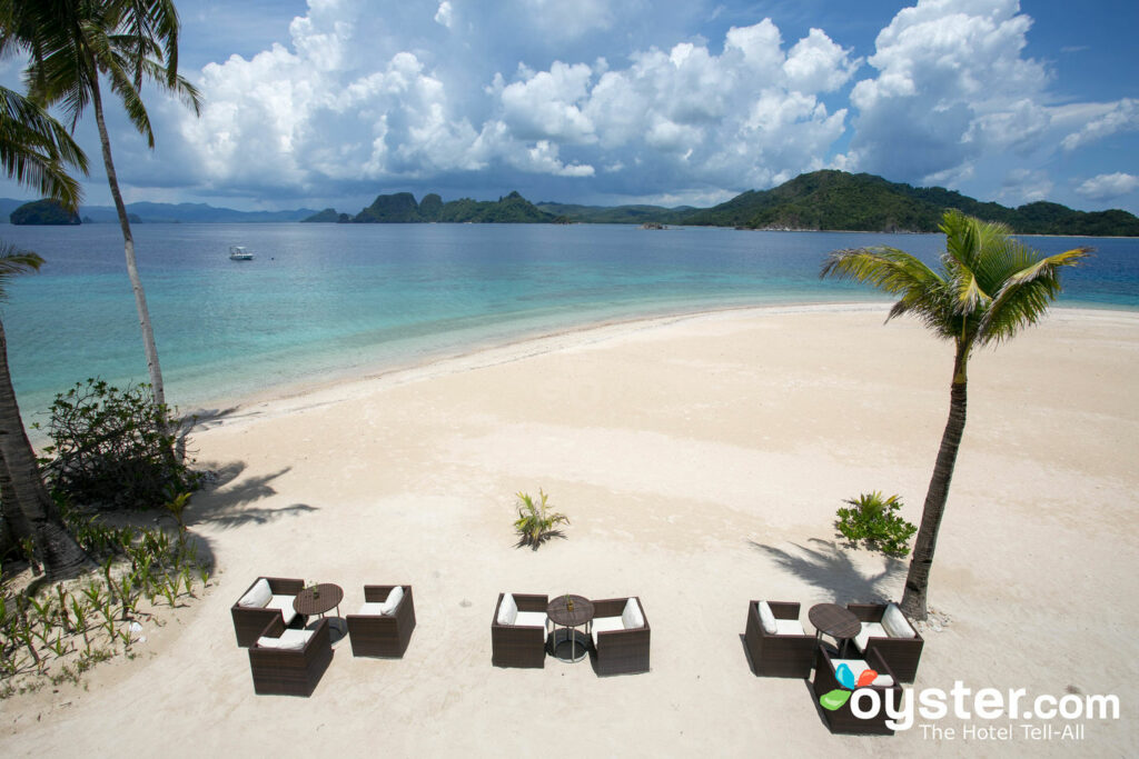 El Nido Resorts Pangulasian Island: Review + Updated Rates