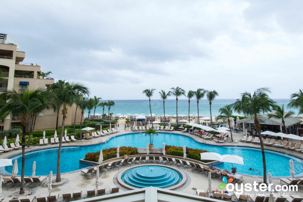 The Ritz Carlton Grand Cayman Review What To Really Expect