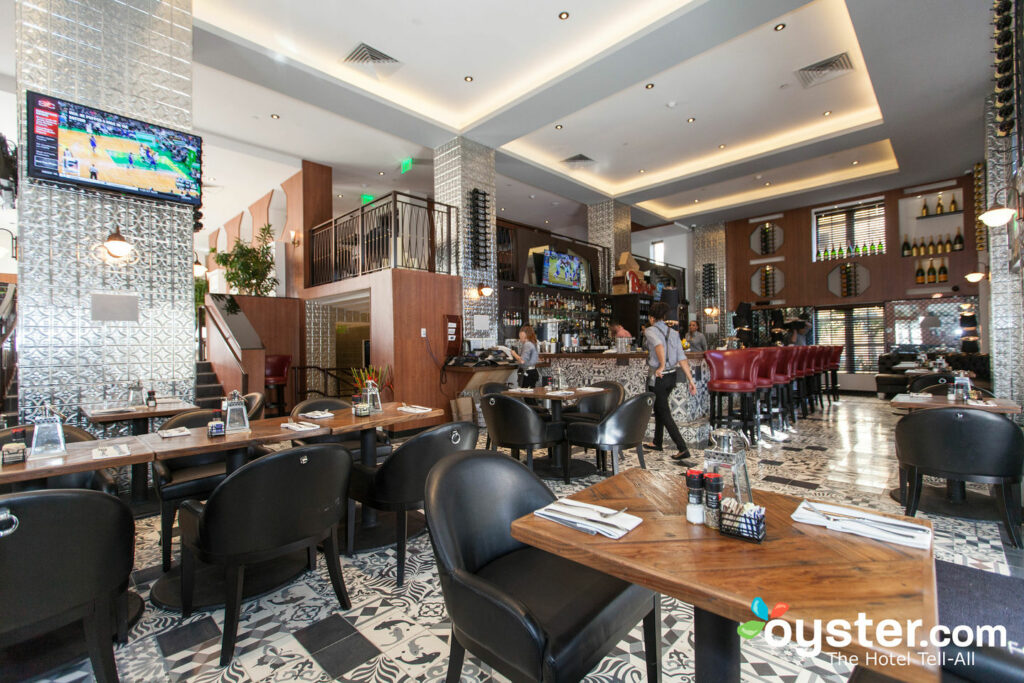 Sedie Da Osteria Colorate.Hotel Croydon Review What To Really Expect If You Stay
