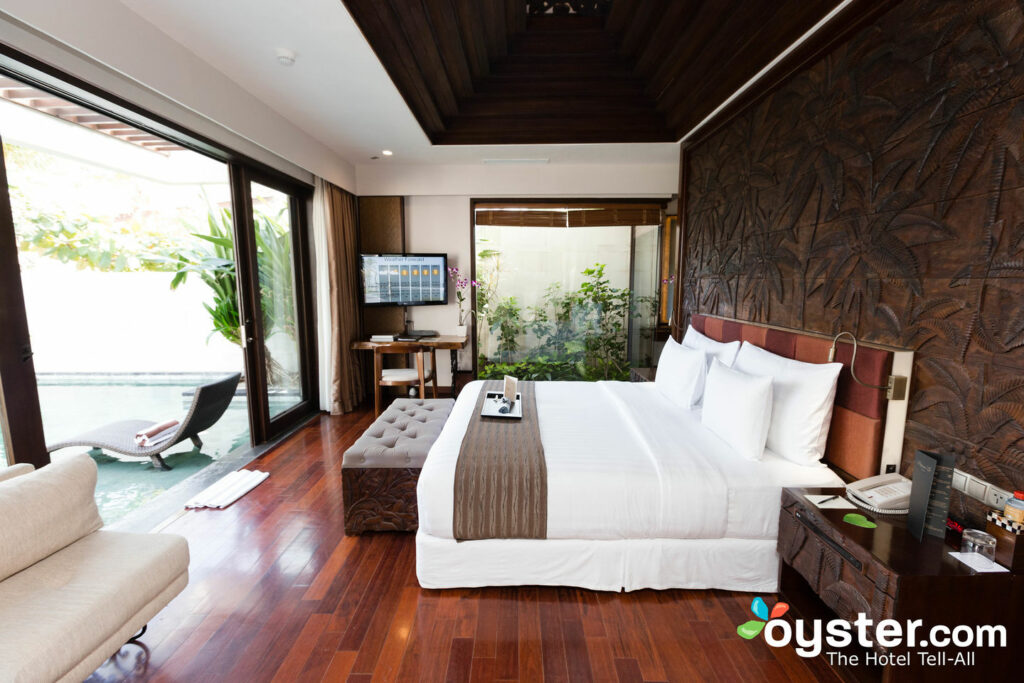 The Seminyak Beach Resort & Spa Review: What To REALLY ...