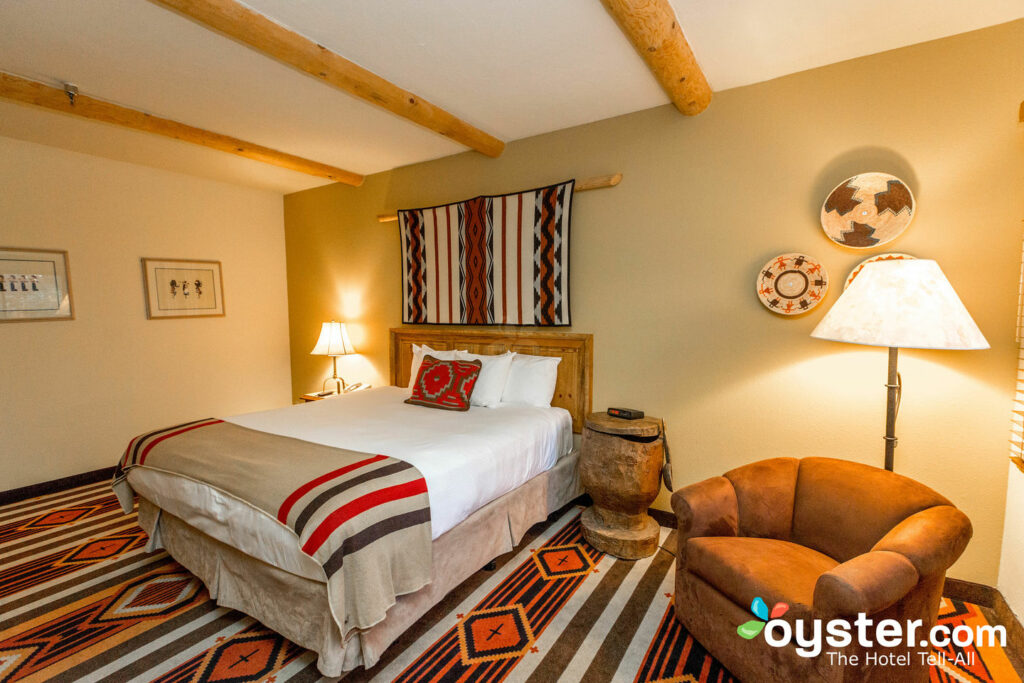 The Lodge At Santa Fe Review What To Really Expect If You Stay