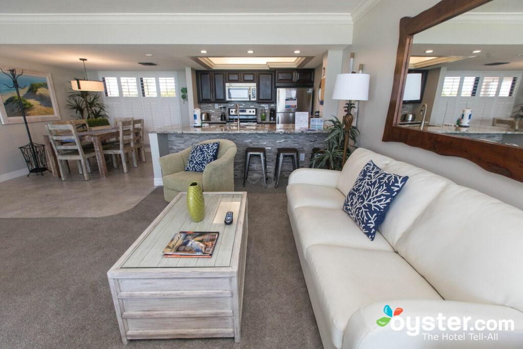 Sundial Beach Resort Spa Review What