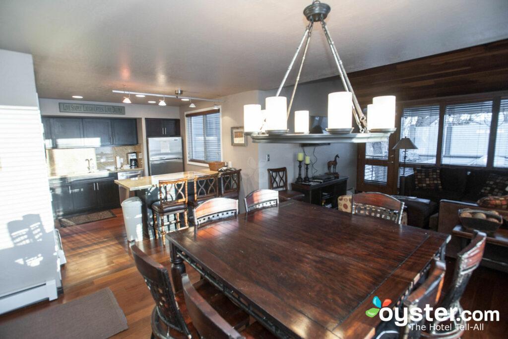 Die Zwei-Zimmer-Wohnung im Payday Condominiums von Wyndham Vacation Rentals, Utah / Oyster