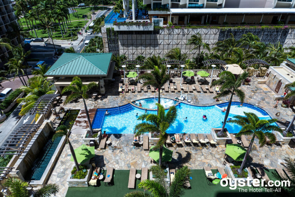Embassy Suites By Hilton Waikiki Beach Walk Review What To