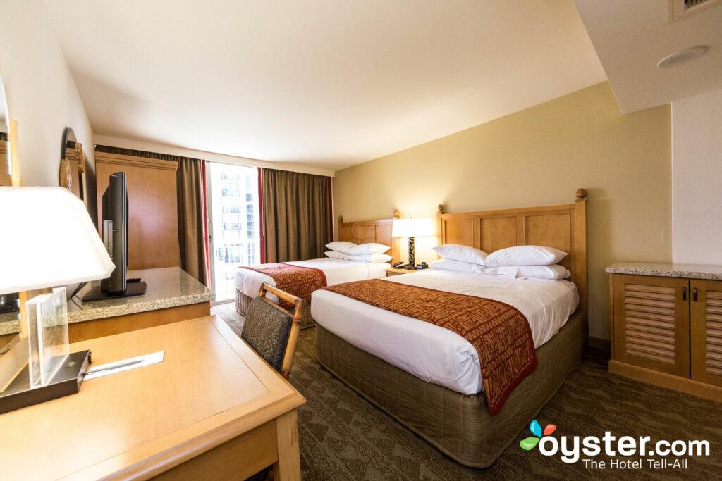 Embassy Suites By Hilton Waikiki Beach Walk Review What