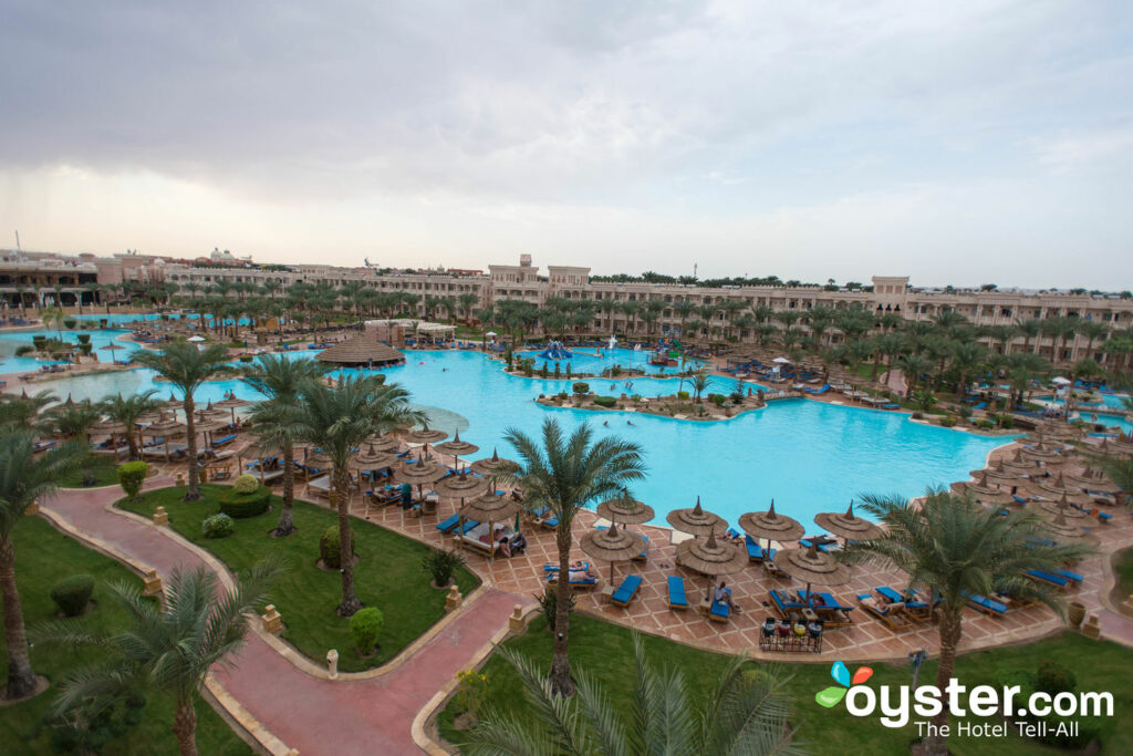 Albatros Palace Resort Hurghada Detailed Review Photos Rates